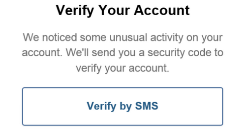 phone verify social media accounts