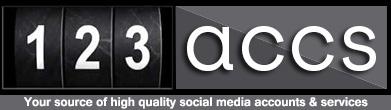 123Accs logo