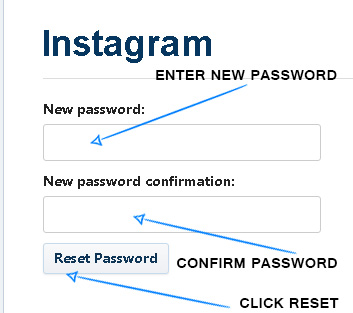 4-Instgaram-set-new-password-screen