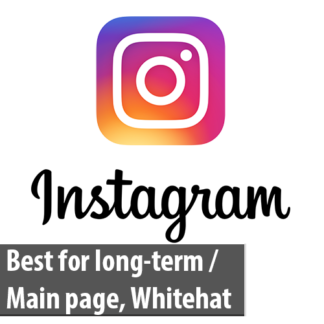 Instagram 1 year old pva aged account