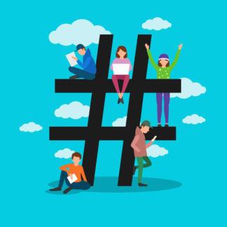 instagram hashtag mixer