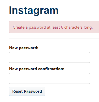 instagram-change-password-page