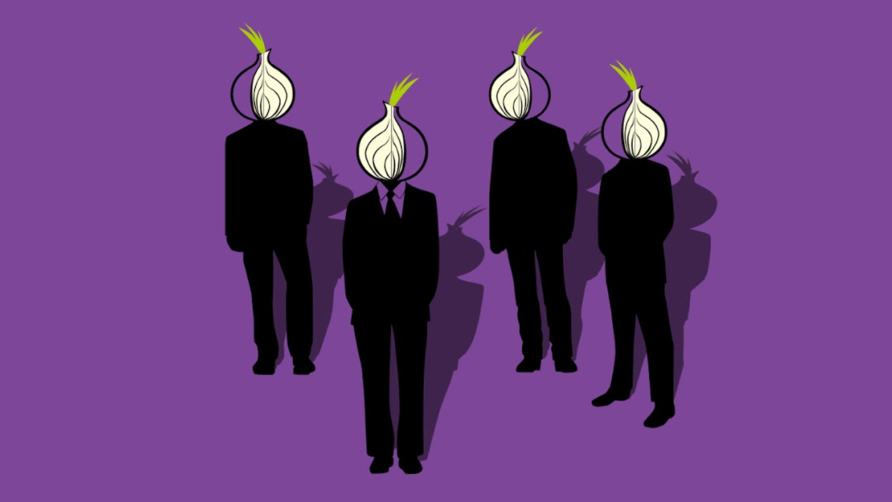 you are not anonymous on tor